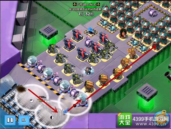 海岛奇兵超级螃蟹23