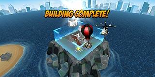 休闲娱乐游戏《乐高:我的城市2》:建造属于我的乐高城市