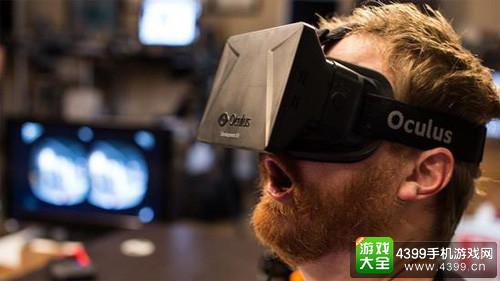 VR游戏何时出现爆款?C²engine或能给你答案