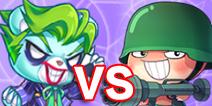 天天酷跑炮炮兵和小丑熊哪个更厉害 pk起来谁比较好