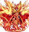 热血精灵派焱灭火圣皇