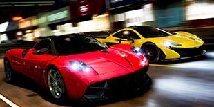 竞速新作《CSR赛车2》上线 赛车竞速本就该如此高清
