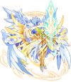 奥拉星天使王完全体
