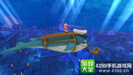 仙境传说ro手游