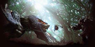 《怪物猎人:携带版2nd G》再度上架 系统兼容已优化