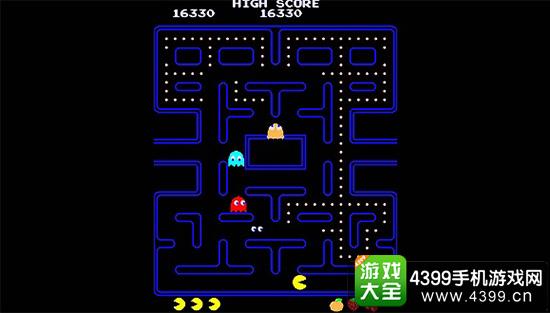 游戏改变世界 《吃豆人》被用于微生物研究