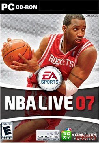 PC端NBA live07