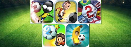足球游戏合辑