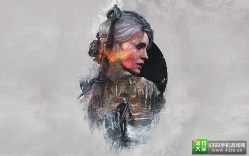 《巫师3》年度版正式确认 收录全部DLC