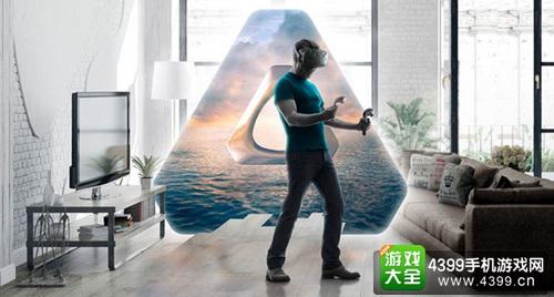 HTC将在大陆增设VR体验站 计划年内超过1万家