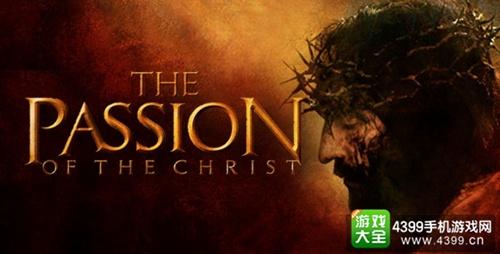电影《耶稣受难记》