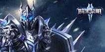 《暗黑黎明2》将迎版本升级 和范冰冰一起解锁全新玩法
