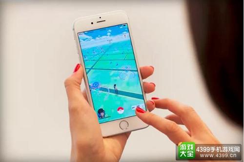 从宝可梦GO中应运而生 聊天应用GoChat人气爆棚