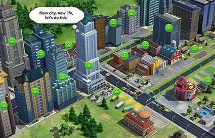 一些有趣数据告诉你《模拟城市:我是市长》究竟有多火!