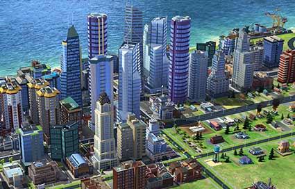 《模拟城市:我是市长》新版本加速币和任务币介绍