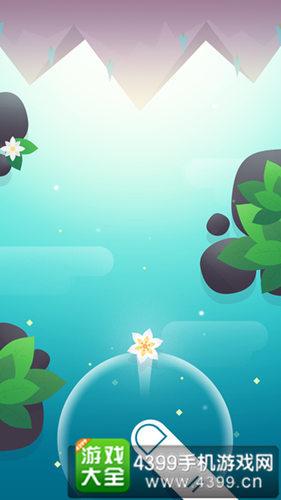《漂浮:花之旅》