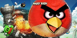 《愤怒的小鸟》告别WP系统 PC版计划亦遭取消