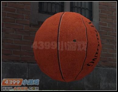 生死狙击篮球
