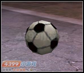 生死狙击足球