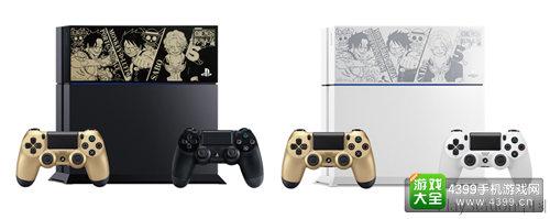 PS4国行再添力作 《航海王 航海无双3》8月9日上市