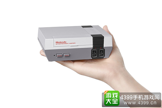 迷你版NES