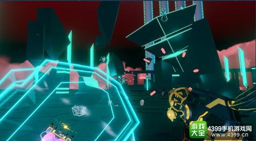 VR射击新作《宇宙历险记》上架Steam 备好武器将敌人一网打尽