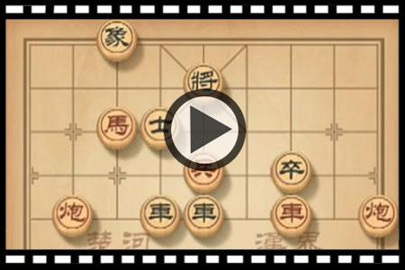 4399手机游戏网 天天象棋图片