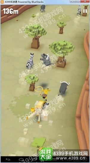 这个任务需要先升级野牛栖息地到3级,解锁野牛的冲锋才能达成。换乘到野牛的时候野牛会进入冲锋状态,撞倒足够的数量即可完成任务。