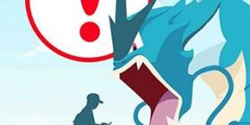 玩家自制《精灵宝可梦:GO》加载页面 玩游戏也要讲文明