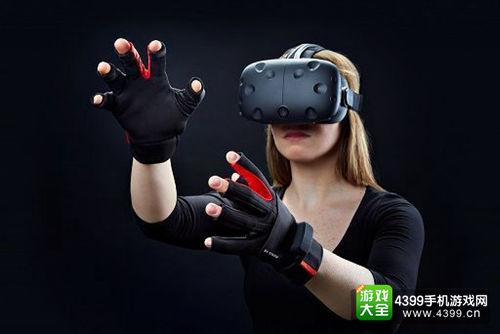 Manus VR手套即将上市 Flexpoint接到首批订单