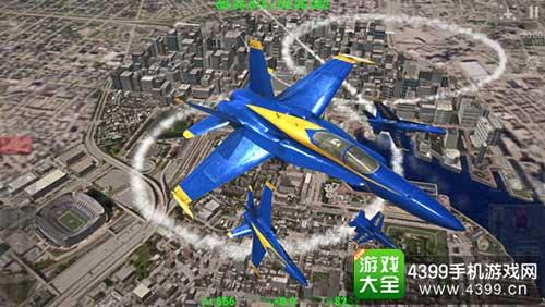蓝色天使:特技飞行2