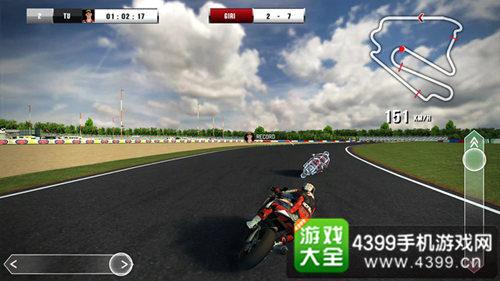 《世界超级摩托车锦标赛》