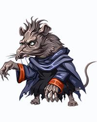 降妖传灰鼠精图鉴 灰鼠精技能表