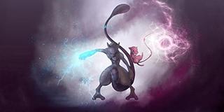 《精灵宝可梦:GO》五大神兽游戏截图曝光!