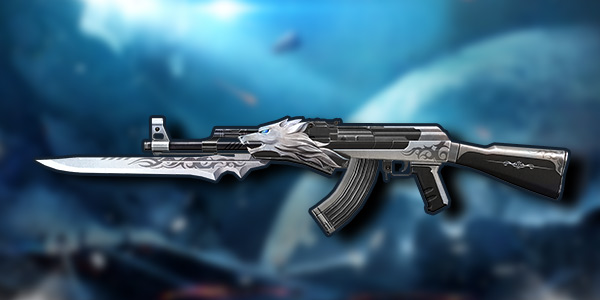 生死狙击手游AK47荣耀怎么样 AK47荣耀号对比图