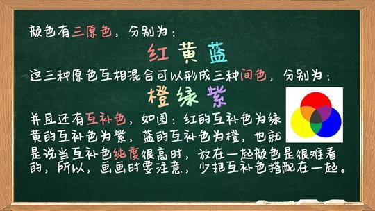 造梦西游4绘画大讲堂第一期-4399妖王