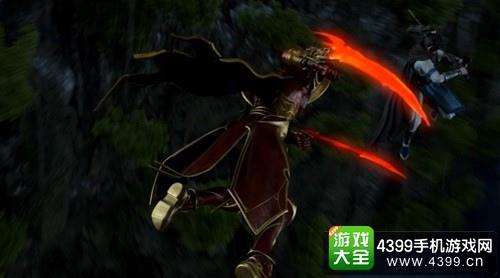 仙剑奇侠传3D回合重楼大战李逍遥