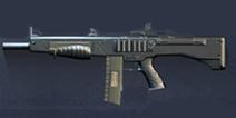 小米枪战AA12