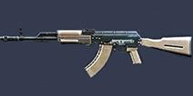 小米枪战AK107怎么样? 步枪AK107属性详解