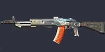 小米枪战AN94怎么样? 步枪AN94属性详解