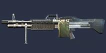 小米枪战M60
