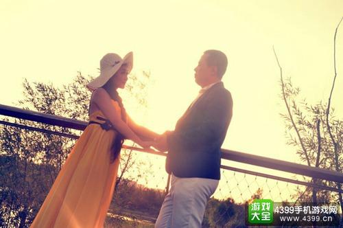 图3 《神仙道2》手游粉丝 雷娅的最美年华遇见爱情
