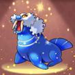 口袋妖怪单机版帝牙海狮
