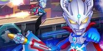 场景UI再优化《酷跑超人》新版增加难度