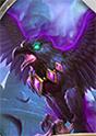 炉石传说乌鸦魔像