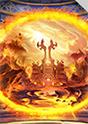 炉石传说火焰之地传送门
