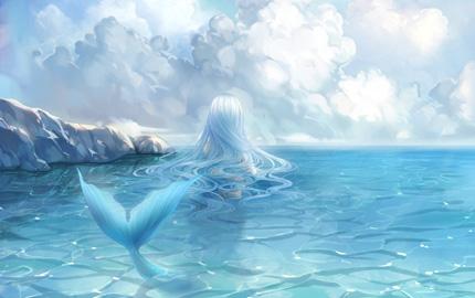 奇迹暖暖夏沫海歌图片 夏沫海歌活动宣传图片欣赏-奇迹暖暖2016活动
