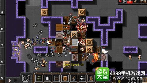 地牢战争2