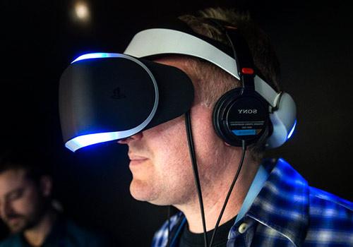 索尼科隆2016游戏展参展VR游戏多达17款!