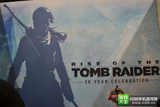 PS4版《古墓丽影:崛起》不仅是年度版 新增VR、合作模式